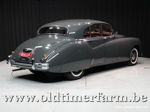 Jaguar MK VII 3.4 '52 (1952)