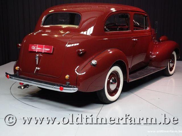 Chevrolet Master Model 490