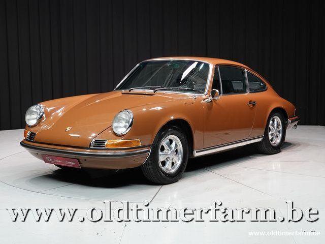 Porsche 911 2.2T Coupé '70