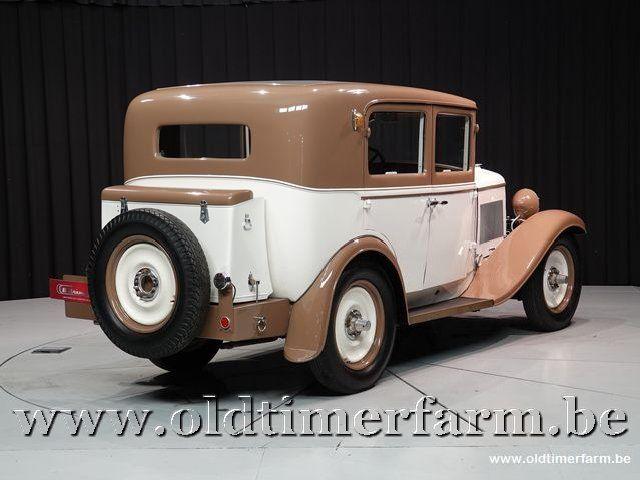 Fiat  514 4-door Sedan '29 (1929)