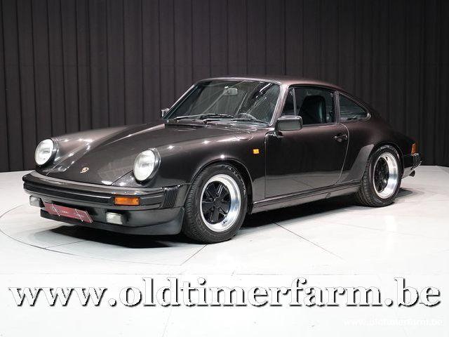 Porsche 911 3.0 SC Coupé '82 (1982)