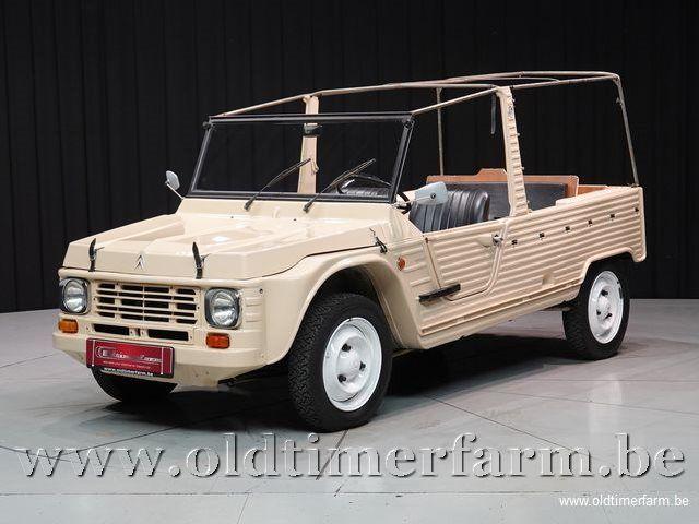 Citroën Mehari '83
