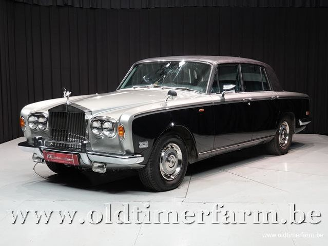 Rolls-Royce Silver Shadow I '73