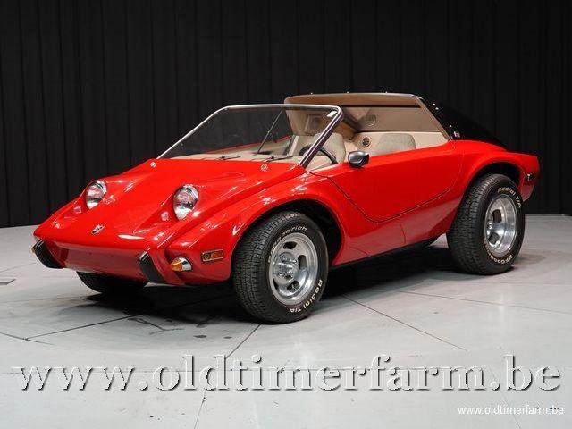 Meyer-Manx Buggy SR '69