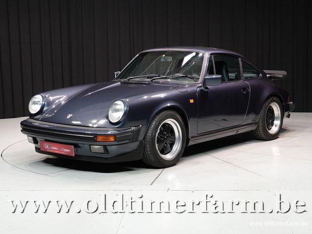 Porsche 911 3.2 G50