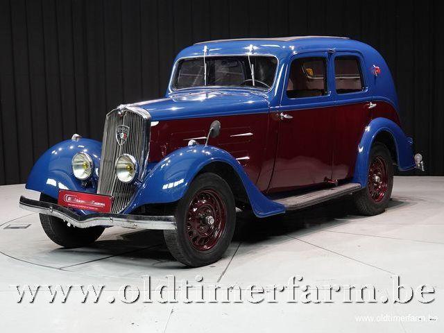 Peugeot 301D '36
