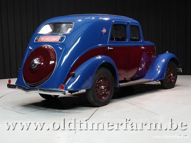 Peugeot 301D