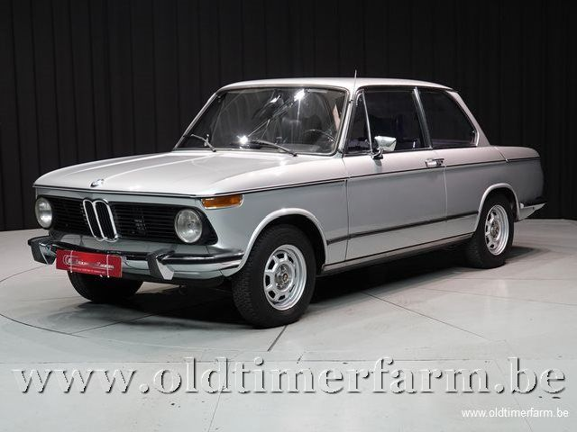 BMW 1602  '75