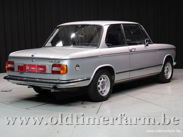 BMW 1602  '75 (1975)