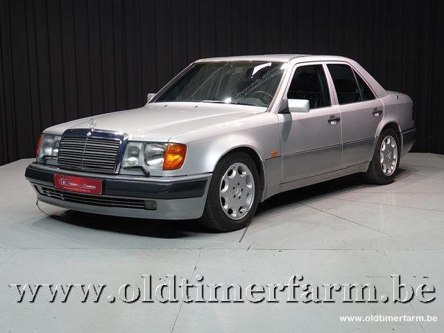 Mercedes-Benz 500E W124  '92