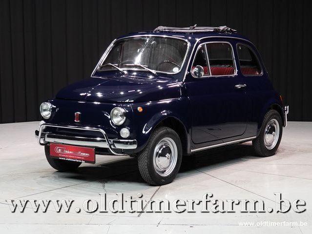 Fiat 500L '71