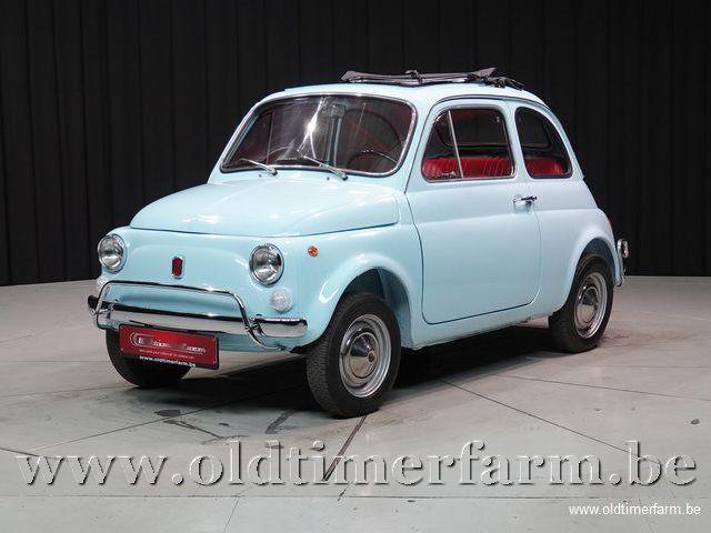 Fiat 500L '70