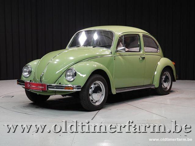 Volkswagen Kever 1200 '83