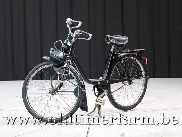 Solex 1010 Moped