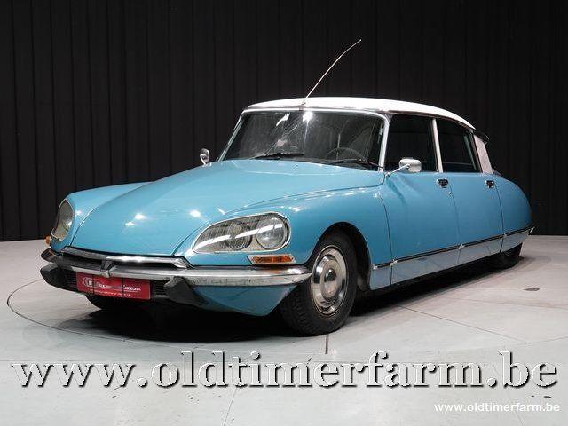 Citroën D Special '75 (1975)