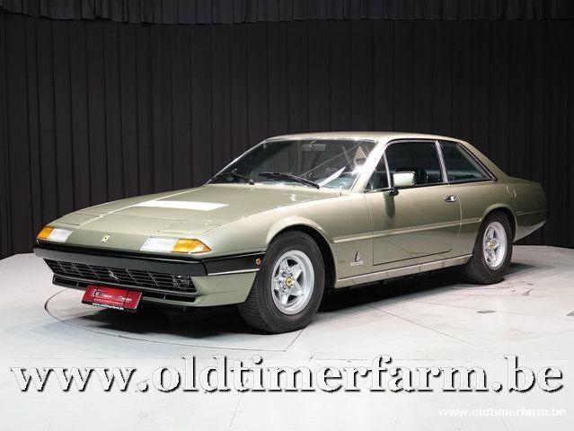 Ferrari 400i '82 (1982)