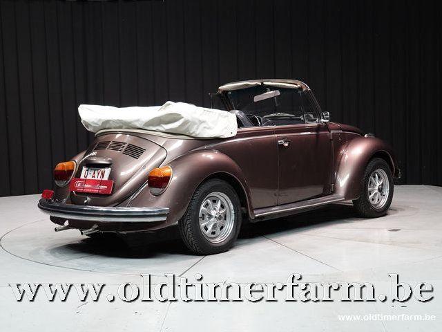 Volkswagen 1303 LS Cabriolet