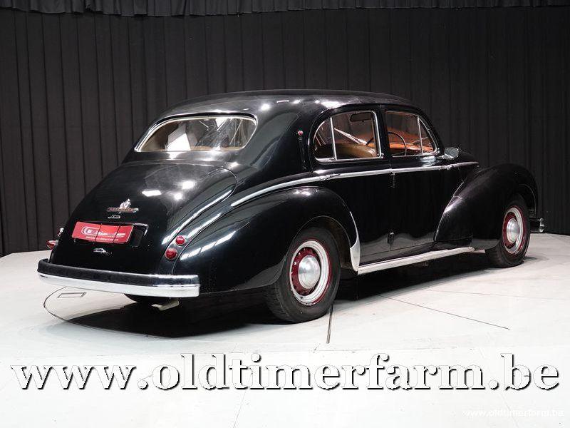 Hotchkiss Anjou Type 1350 '52 (1952)