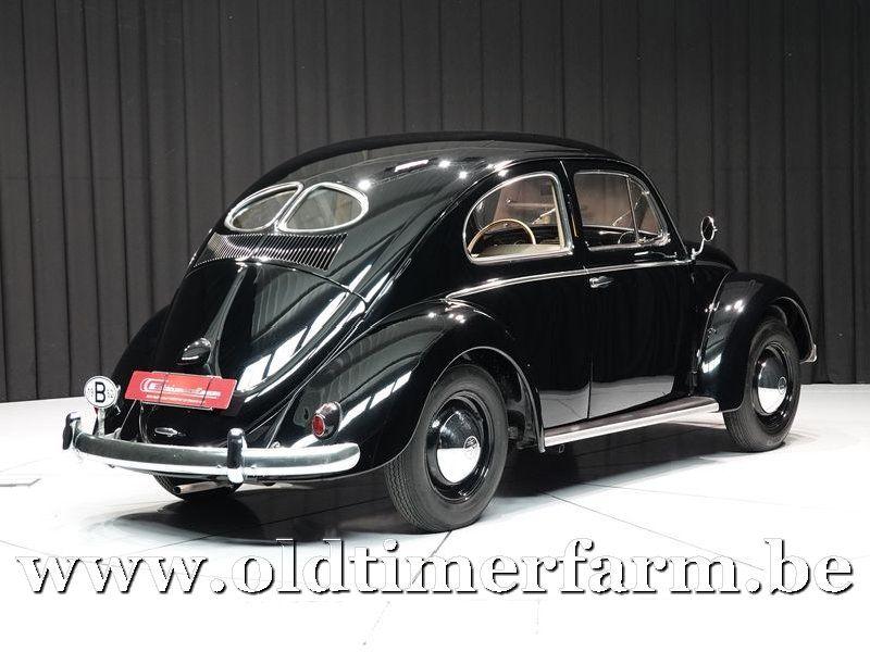 Volkswagen Brilkever Zwitter