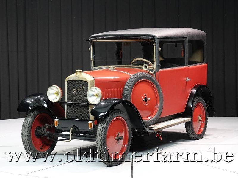 Peugeot 172M Weymann