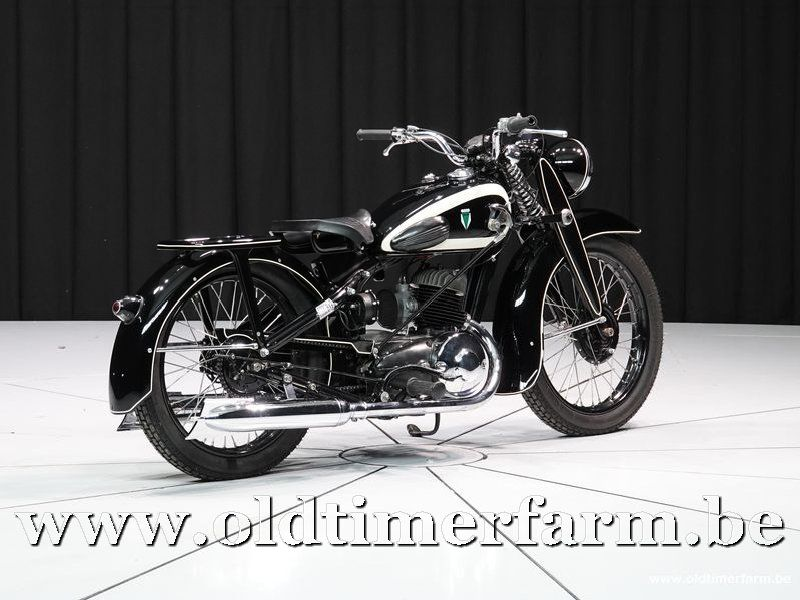 DKW NZ 250