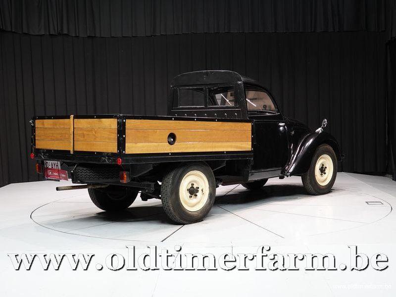 Peugeot 202 U Pick up