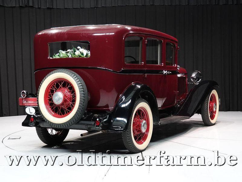 Chrysler CM