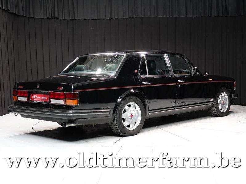 Bentley  Turbo R '88 (1988)