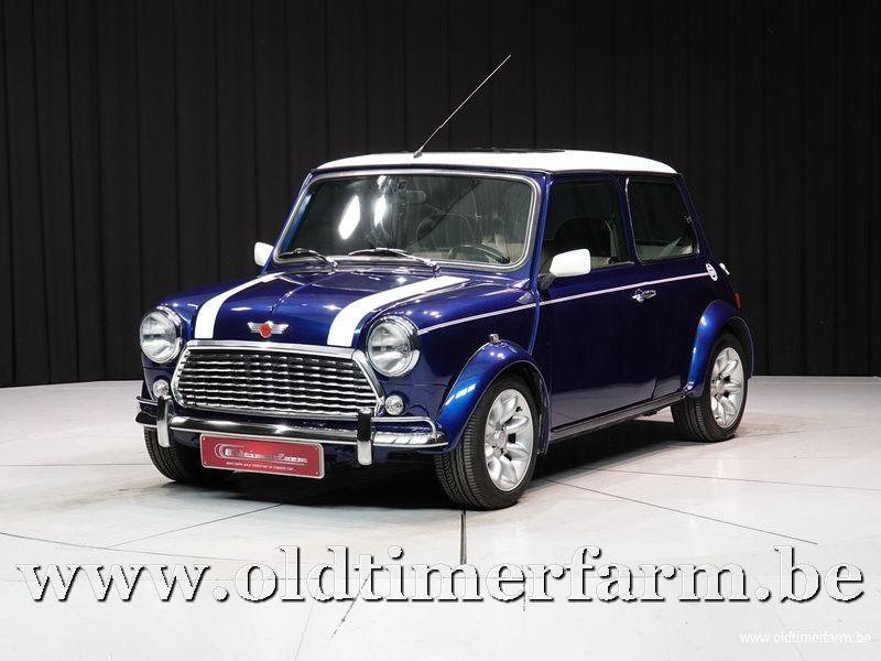 Mini  Cooper 1.3 Mpi '98 (1998)