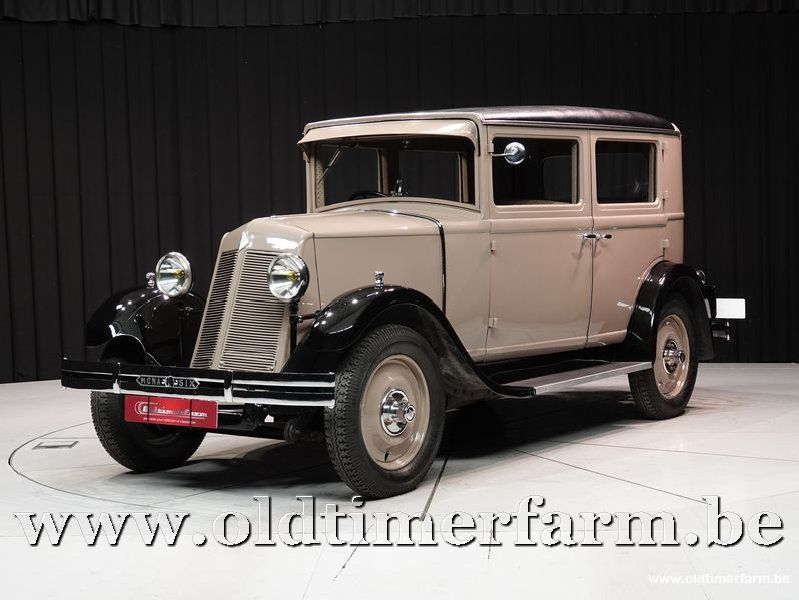 Renault Monasix RY2 '30 (1930)