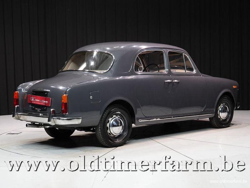 Lancia Appia '63 (1963)