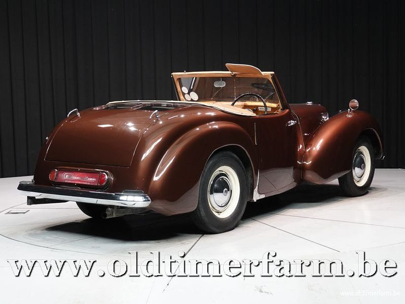 Triumph 2000 Roadster '47 (1947)