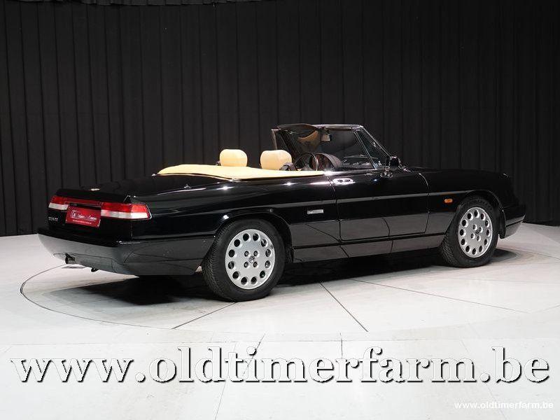 Alfa Romeo Spider 2.0 '91 (1991)