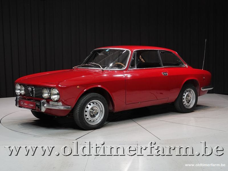 Alfa Romeo 1600 GT Junior '74 (1974)