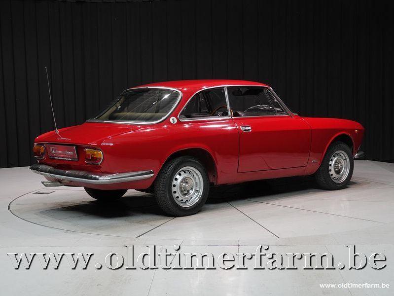 Alfa Romeo 1600 GT Junior '74 (1974)