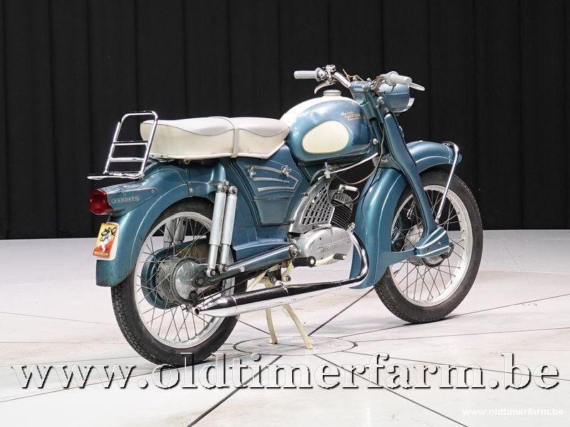 Zundapp 510-171 '62 (1962)