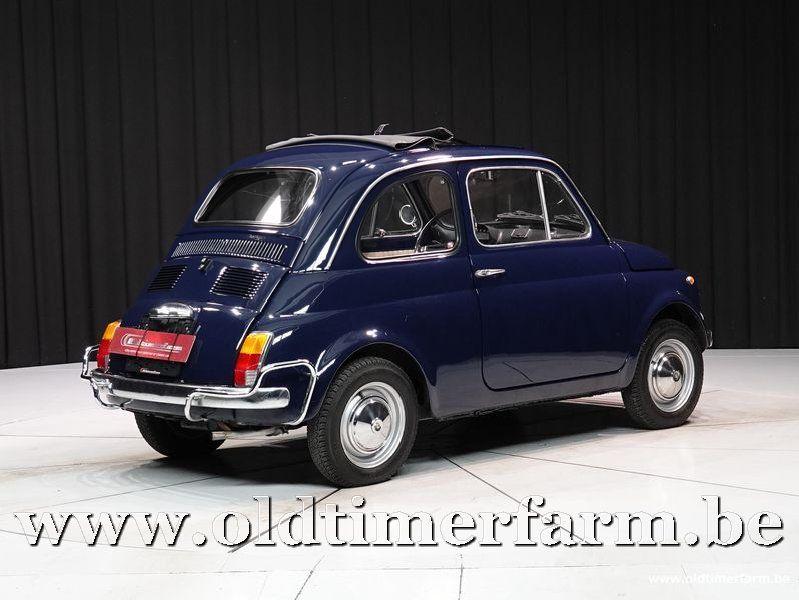 Fiat 500L '71 (1971)