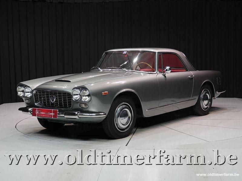 Lancia  Flaminia 2.8L GTL '58 (1958)