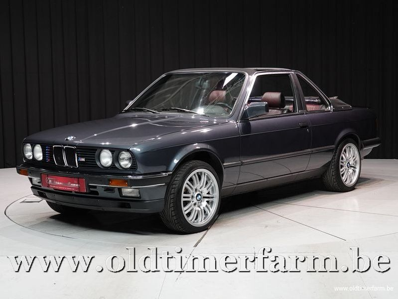 BMW Bauer 320i