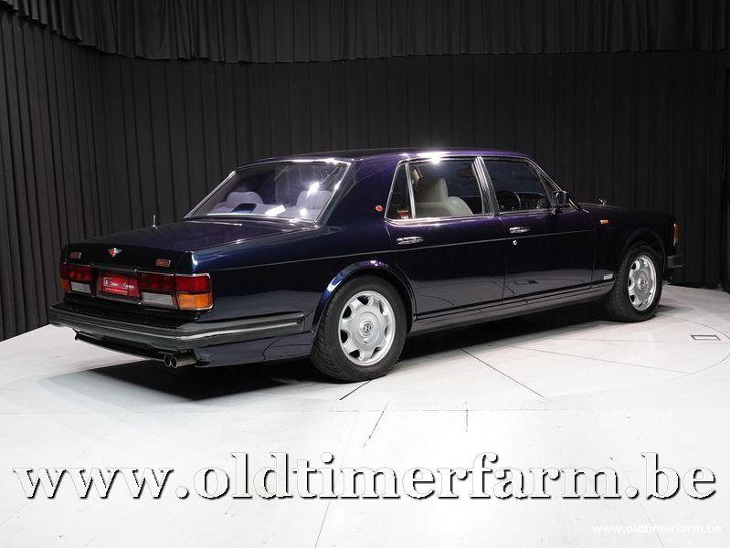 Bentley Turbo R '91 (1991)