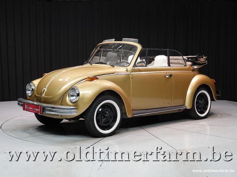 Volkswagen 1303 Kever