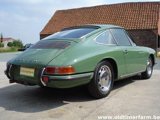Porsche 912 vk (1967)