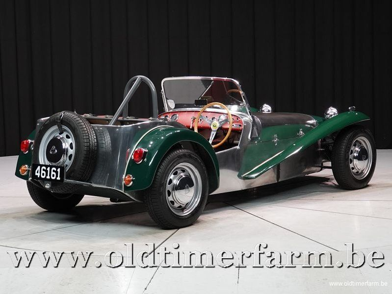 Lotus  Seven S2 '61 (1961)