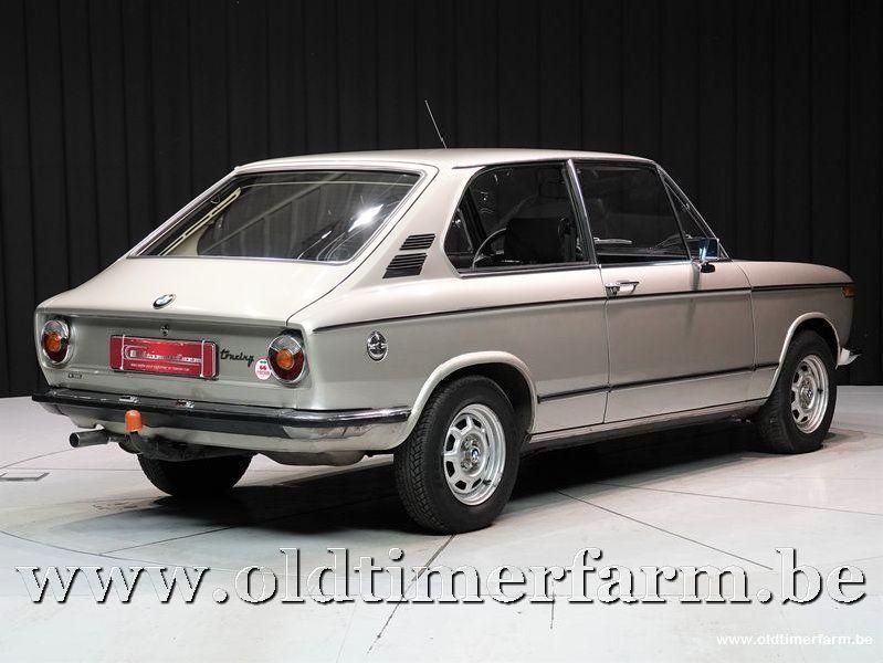 BMW  2000 Touring '72 (1972)