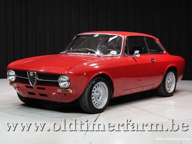 Alfa Romeo GT Junior '72 (1972)