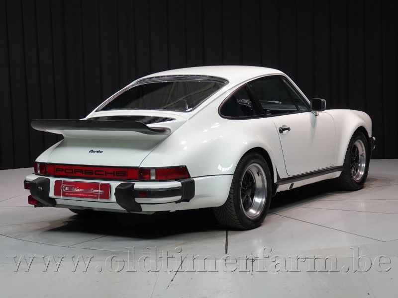 Porsche 911 3.0 Turbo UR-Turbo '77 (1977)