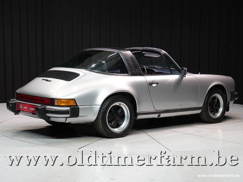 Porsche 911 3.0 SC Targa '80 (1980)