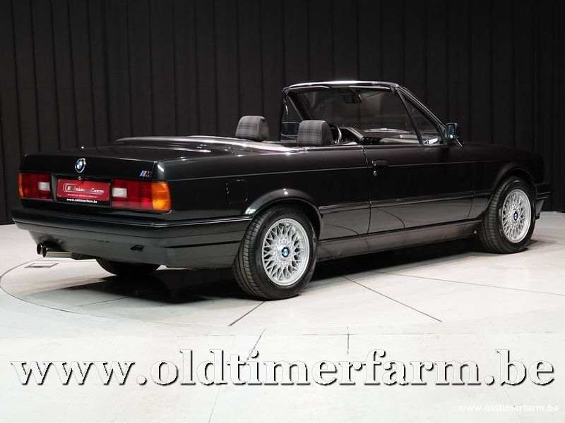 BMW 318i Cabriolet '91 (1991)