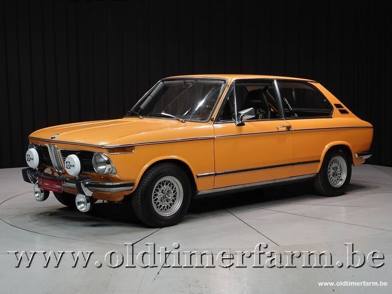 BMW  2000 TII Touring '73 (1973)
