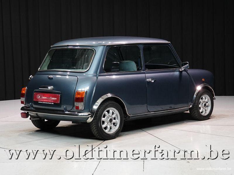 Mini 1000 '86 (1986)